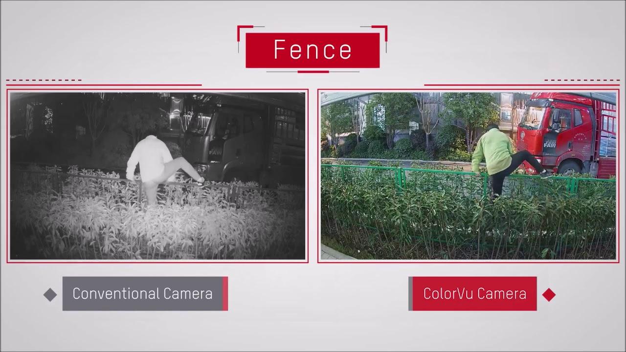 κάμερες ασφαλείας,hikvision cctv cameras ColorVu